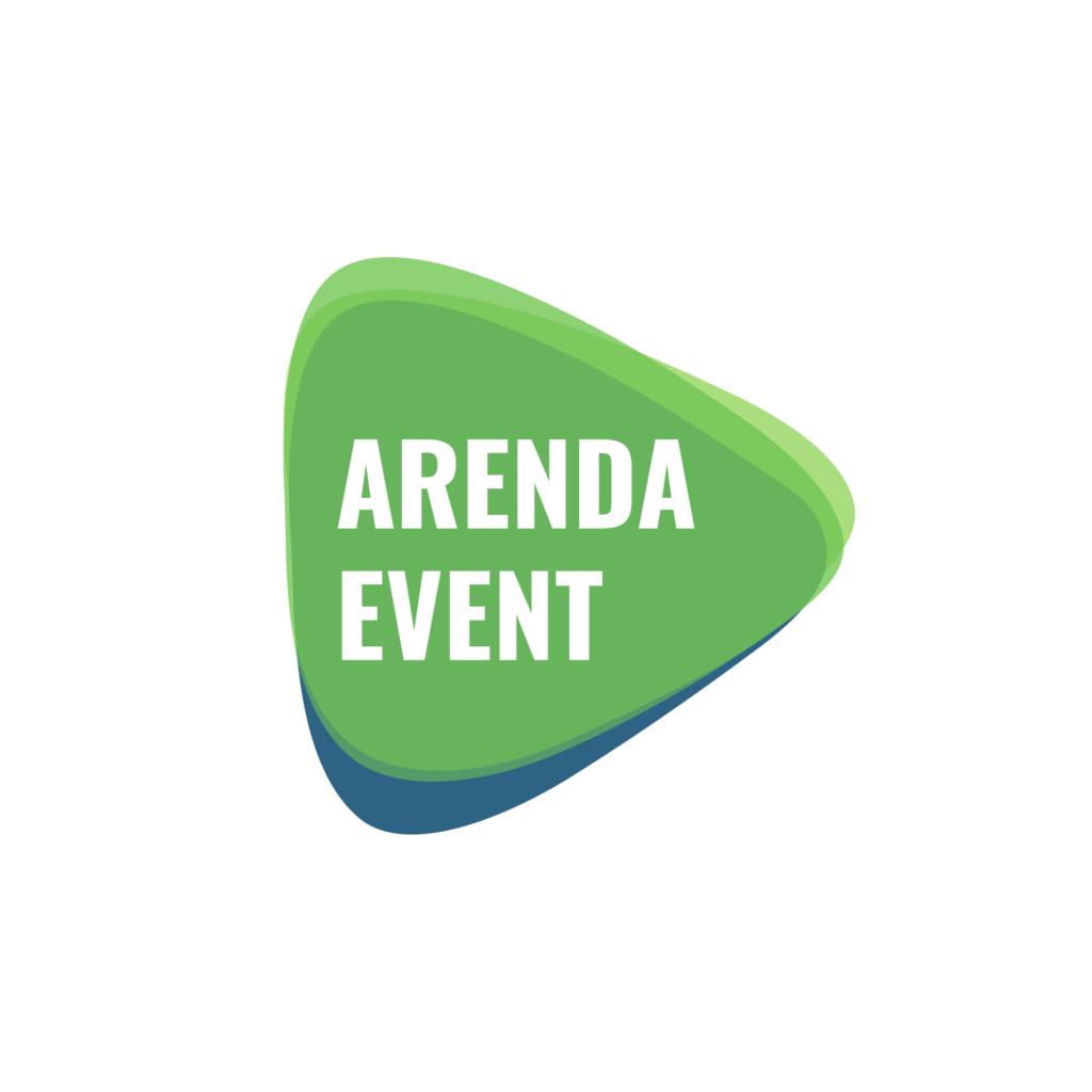 логотип компании ArendaEvent
