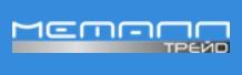 логотип компании Металл Трейд