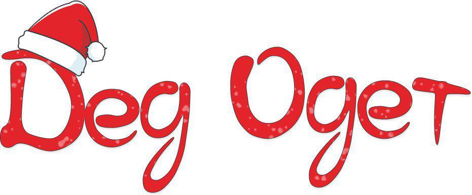 """логотип компании Интернет-магазин новогодних костюмов """"Дед Одет"""""""
