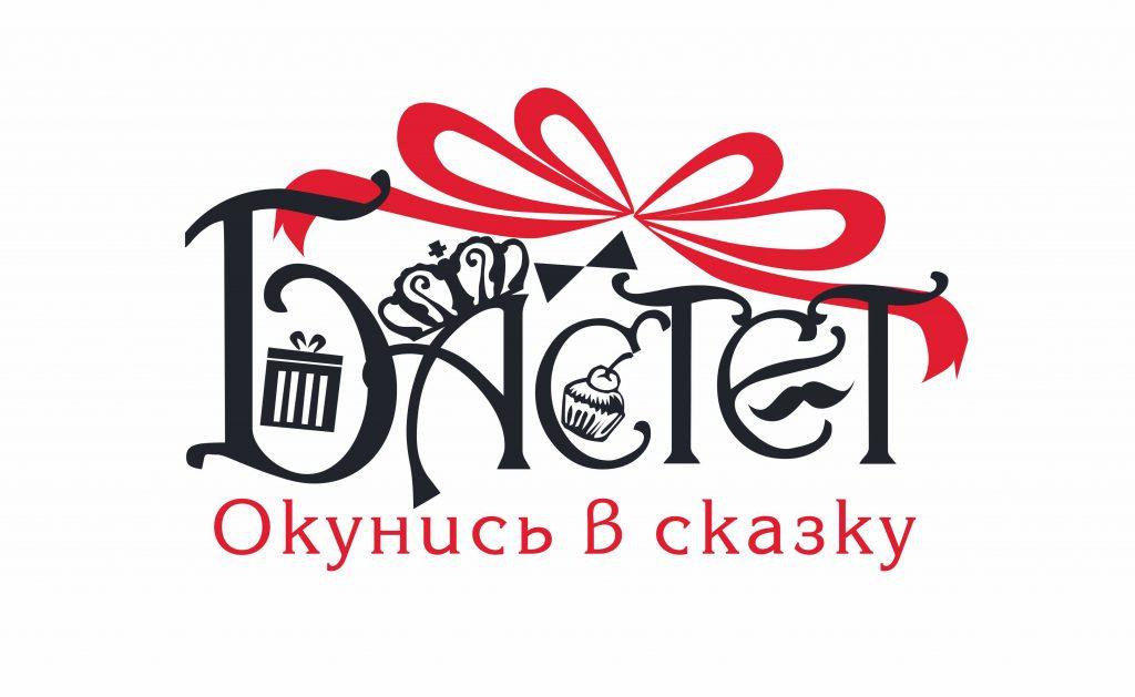 логотип компании Бастет