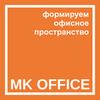 логотип компании МебельСтиль