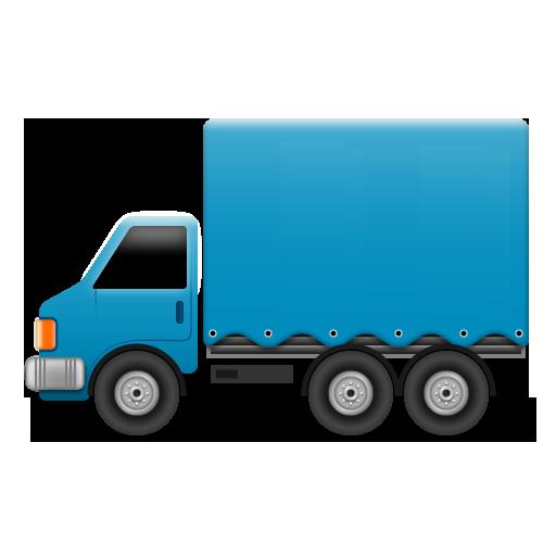 логотип компании Транспортная компания Новолог