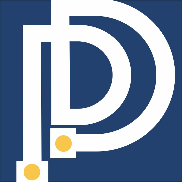 логотип компании Diod-Plus