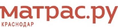 логотип компании Матрас.ру