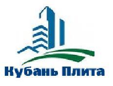 логотип компании ЖБИ Кубань Плита