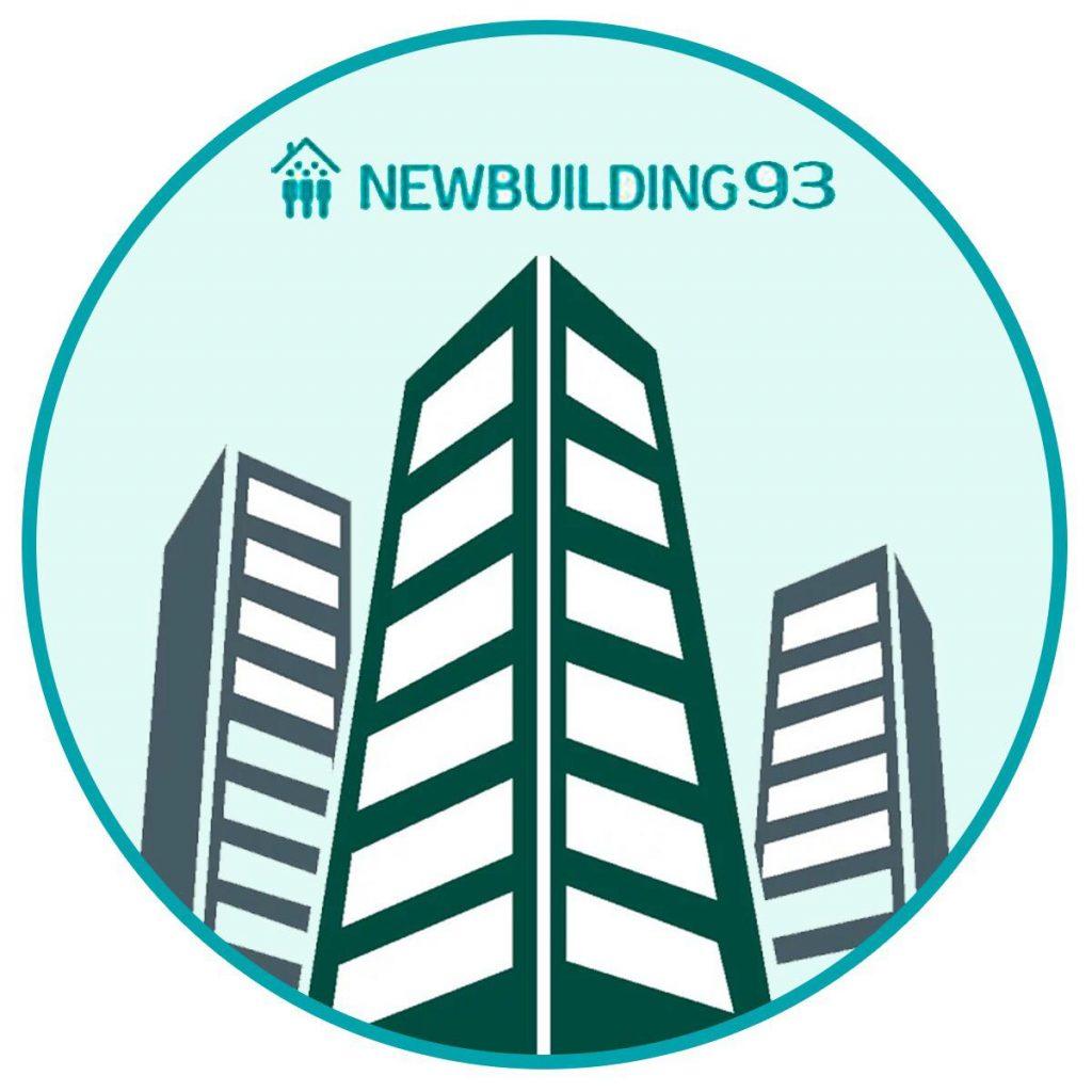 логотип компании Newbuilding93 Новостройки Краснодара