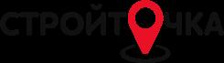 логотип компании Стройточка
