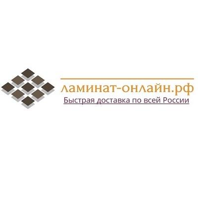 логотип компании Ламинат Онлайн