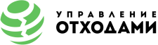 логотип компании Управление отходами