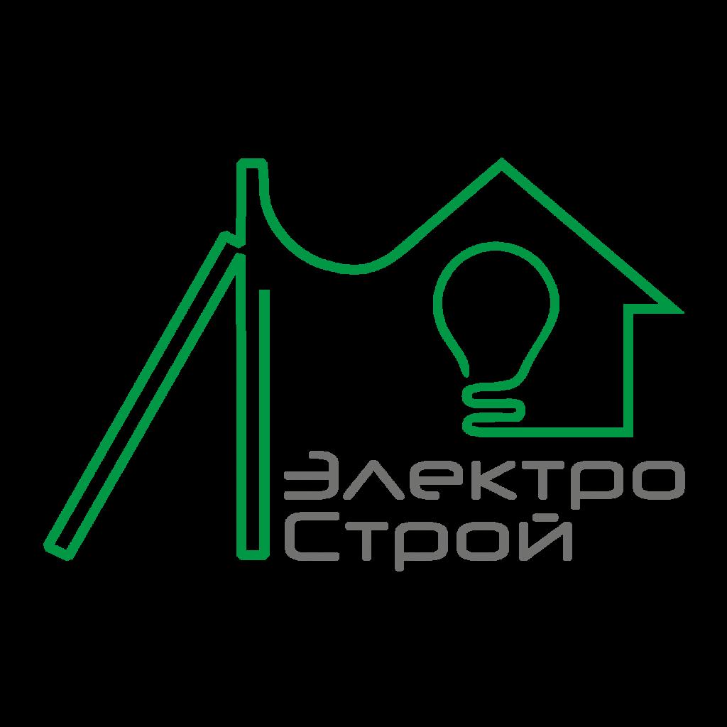 логотип компании Электро Строй