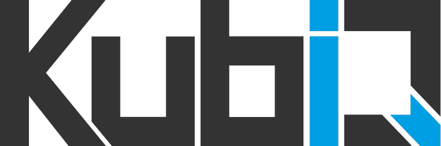 логотип компании Web-студия KubiQ