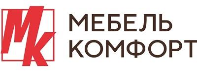 логотип компании Производственная компания «Мебель Комфорт»