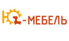 логотип компании Югмебель