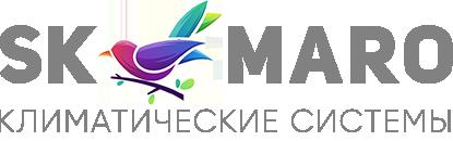 логотип компании SKMARO