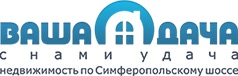 логотип компании Ваша Дача