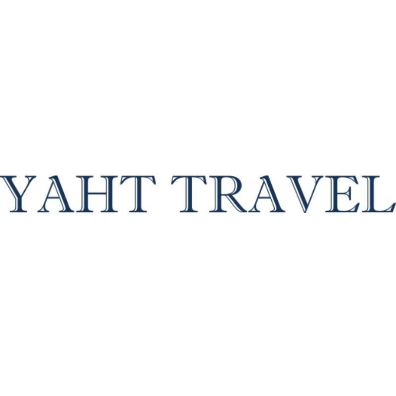 логотип компании Yaht Travel