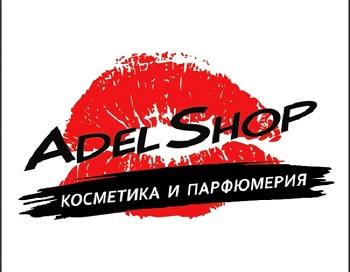 логотип компании Adel Shop