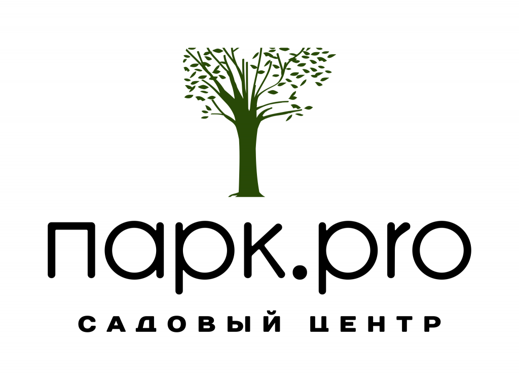 логотип компании Садовый центр Парк.pro