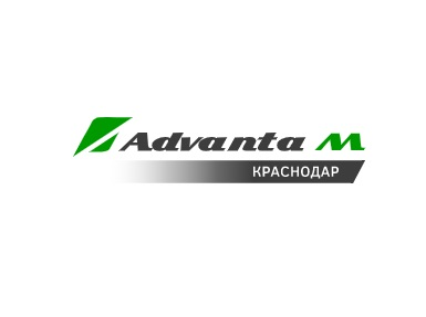 логотип компании «Адванта-М Ростов» Краснодар