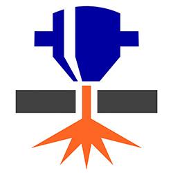 логотип компании Плазморез23