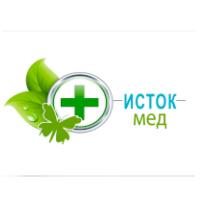 логотип компании Реабилитационный центр Исток