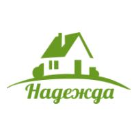 логотип компании Дом престарелых в Краснодаре Надежда