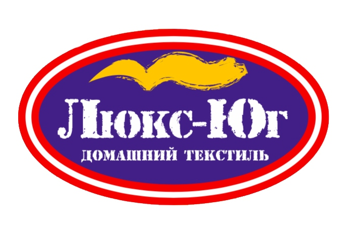 логотип компании ООО «Люкс-Юг»