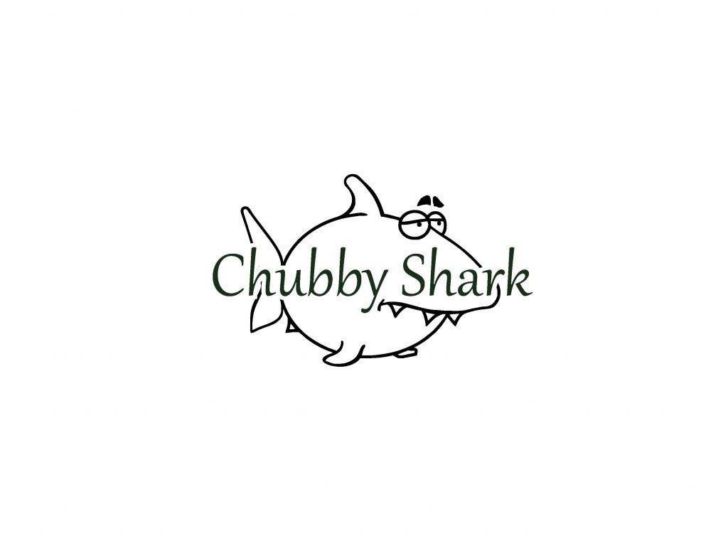 логотип компании Изделия из кожи Chubby Shark