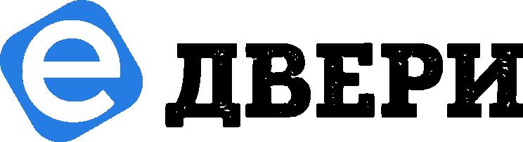 логотип компании Е-Двери