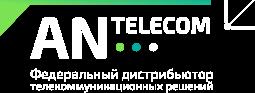 логотип компании ANTelecom
