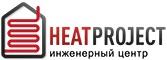логотип компании HeatProject