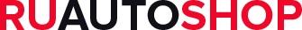 логотип компании RUAUTOSHOP.RU